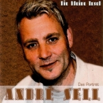 Andre Sell CD's