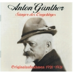 Anton Günther CD's