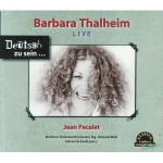 Barbara Thalheim CD's