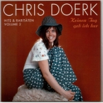 Chris Doerk CD's