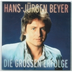 Hans - Jürgen Beyer CD's