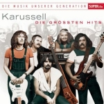 Karussell CD's