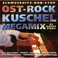 Various - Der Ostrock-Kuschel-Hit-Mix