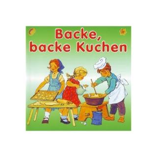 Ddr Kinderlieder Cd Backe Backe Kuchen Originalaufnahmen 9 99