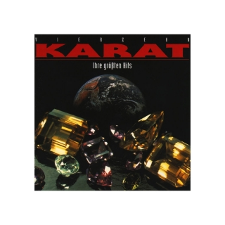 Karat -Vierzehn Karat ( Best Of )