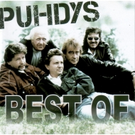 CD Puhdys - Best Of