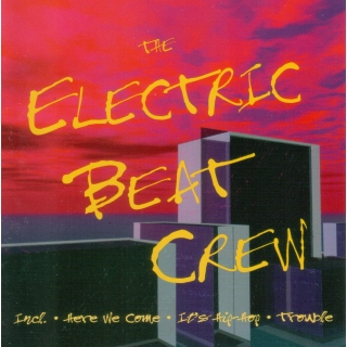 The Elecrtic Beat Crew