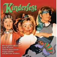 Thomas Natschinski - Kinderfest